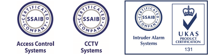 Silver Fern Security is an SSAIB Approved Provider
